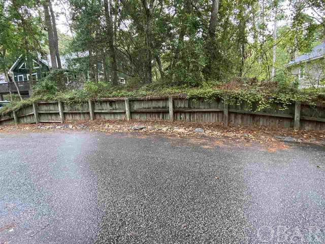 119 Shedders Walk Lot 219, Kill Devil Hills, NC 27948 (MLS #111197) :: Outer Banks Realty Group