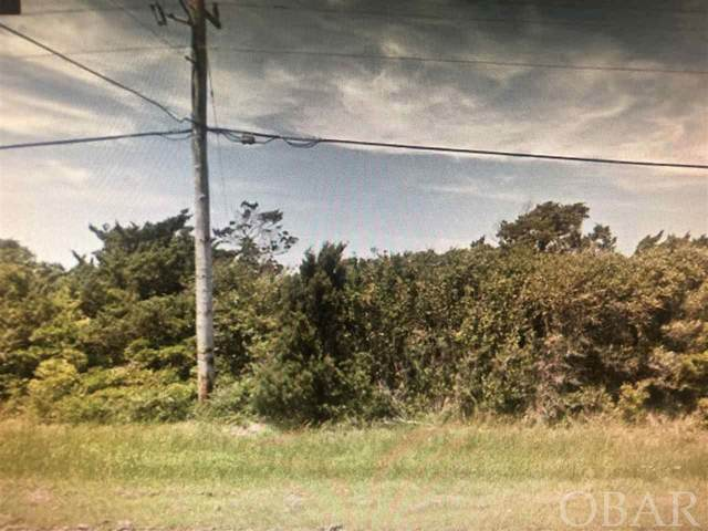54222 Cape Hatteras Drive Lot 18, Frisco, NC 27920 (MLS #111203) :: Outer Banks Realty Group