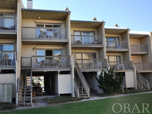 4905 S Virginia Dare Trail Unit C4, Nags Head, NC 27959 (MLS #111206) :: Sun Realty
