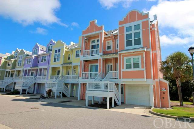 1108 Cambridge Road Unit 307-I, Kill Devil Hills, NC 27948 (MLS #111209) :: Hatteras Realty
