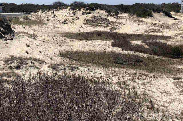 1477 Ocean Pearl Road Lot 9B, Corolla, NC 27927 (MLS #111210) :: Hatteras Realty