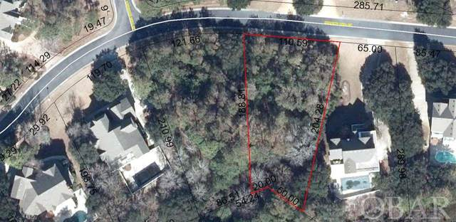 592 Herring Gull Court Lot 110, Corolla, NC 27927 (MLS #111222) :: Outer Banks Realty Group