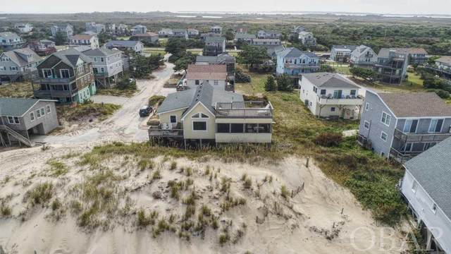 114 E Proteus Court Lot 38, Nags Head, NC 27959 (MLS #111227) :: Randy Nance | Village Realty