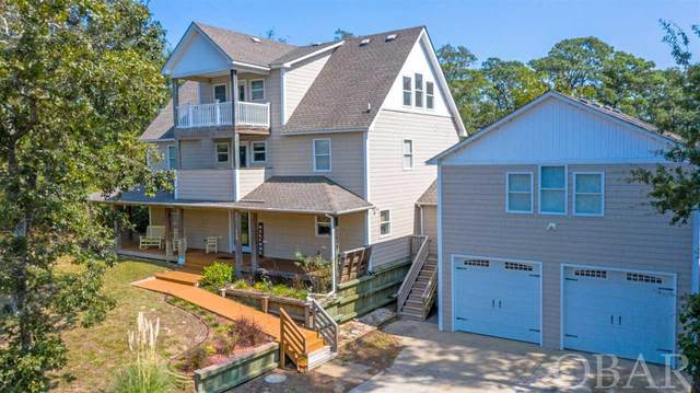 113 Soundshore Drive Lot 50, Kill Devil Hills, NC 27948 (MLS #111237) :: Outer Banks Realty Group