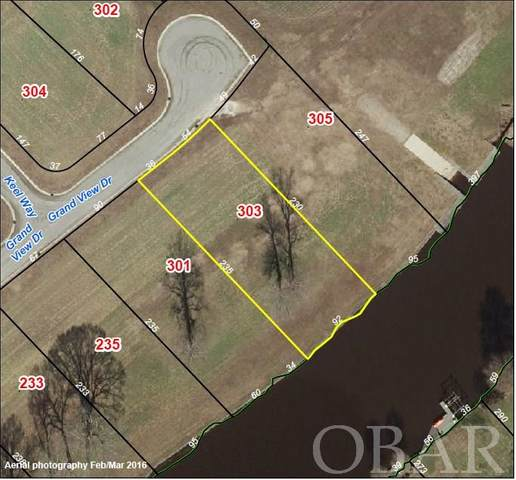 303 Grandview Drive Lot 195, Elizabeth City, NC 27909 (MLS #111243) :: Brindley Beach Vacations & Sales