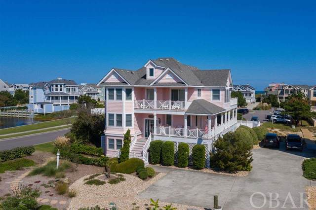 785 Galileo Road Lot 51, Corolla, NC 27927 (MLS #111245) :: Randy Nance | Village Realty