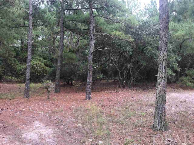 2339 Swan Island Road Lot # 20, Corolla, NC 27927 (MLS #111252) :: Randy Nance | Village Realty