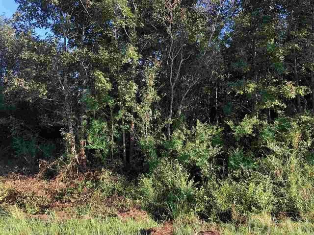 Lot 2 East Ridge Road Lot #2, Shawboro, NC 27973 (MLS #111254) :: Matt Myatt | Keller Williams