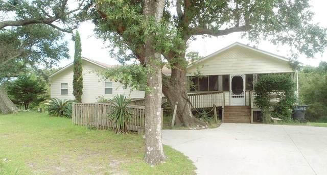46146 Flowers Ridge Road, Buxton, NC 27920 (MLS #111270) :: Randy Nance | Village Realty