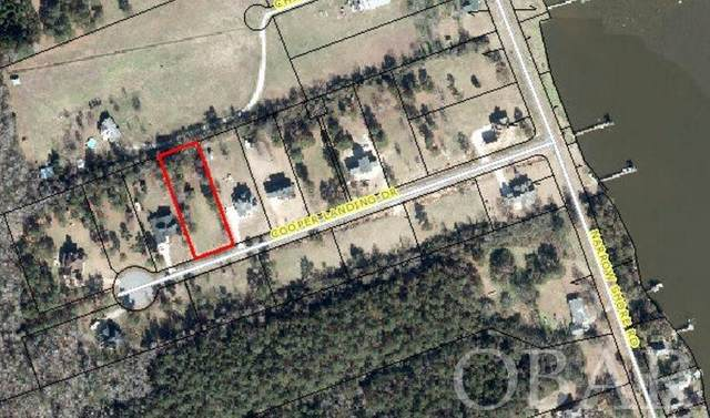 113 Cooper Landing Drive Lot 9, Aydlett, NC 27916 (MLS #111288) :: Outer Banks Realty Group