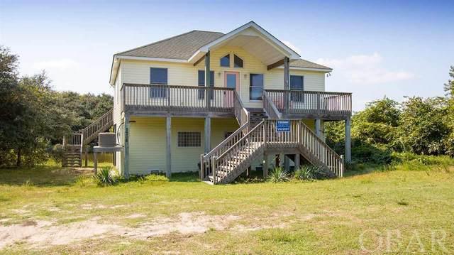 2208 Ocean Pearl Road Lot#32, Corolla, NC 27927 (MLS #111292) :: Sun Realty
