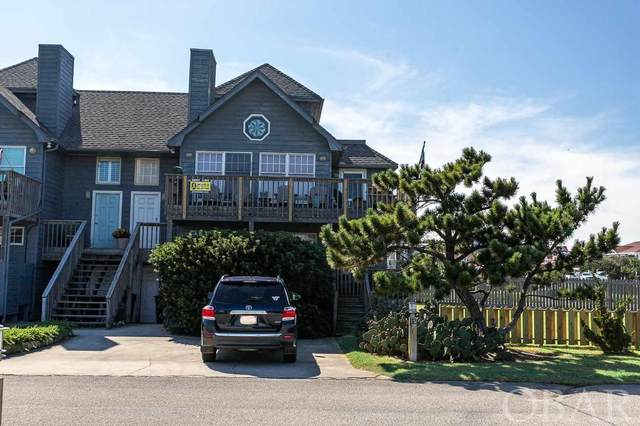 15 Pelican Watch Way Unit A, Southern Shores, NC 27949 (MLS #111296) :: Randy Nance | Village Realty