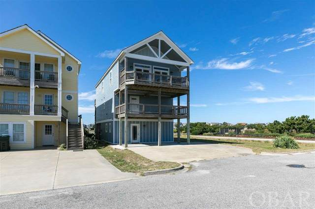 5301 S Sand Wedge Lane Lot 1, Nags Head, NC 27959 (MLS #111301) :: Randy Nance | Village Realty