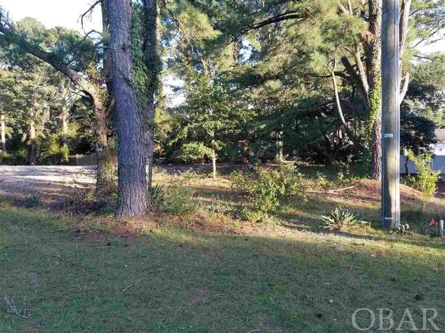 123 Alberta Street Lot#18, Jarvisburg, NC 27947 (MLS #111314) :: Outer Banks Realty Group