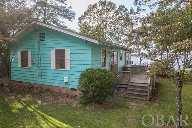 325 Shawnee Trail Lot 7 & 19, Edenton, NC 27932 (MLS #111320) :: Matt Myatt | Keller Williams