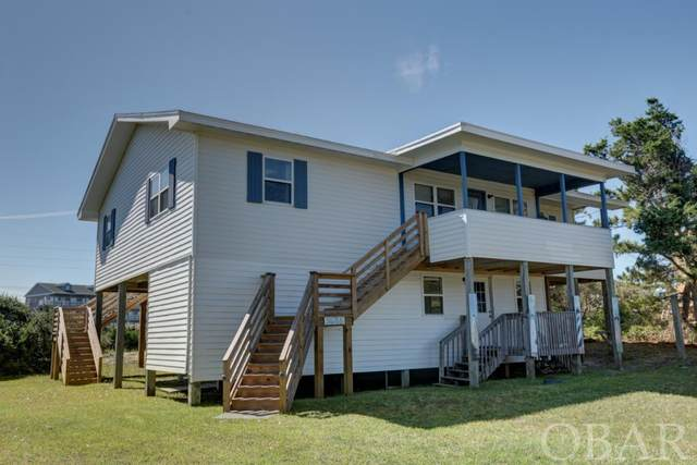 56188 Queen Street Lot #17, Hatteras, NC 27943 (MLS #111329) :: Brindley Beach Vacations & Sales