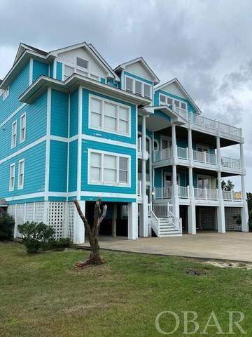 41253 Silversands Ct Lot 2108, Avon, NC 27915 (MLS #111332) :: Matt Myatt | Keller Williams