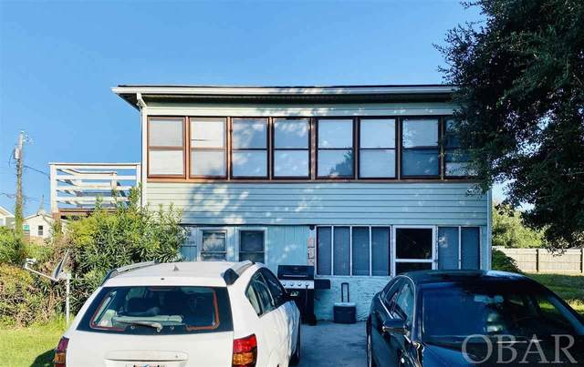 406 W Durham Street Lot 633, Kill Devil Hills, NC 27948 (MLS #111333) :: Outer Banks Realty Group