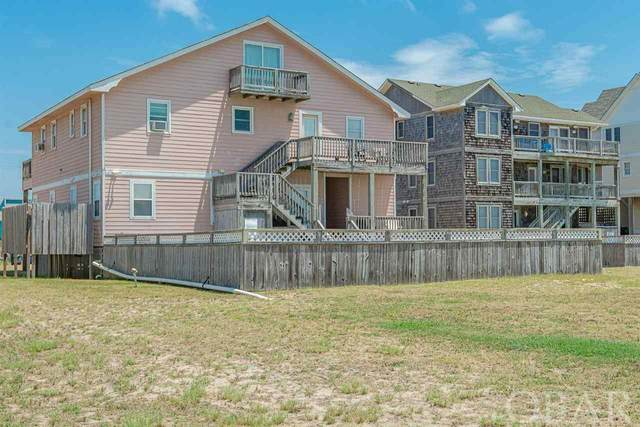 8812 S Old Oregon Inlet Road Lot 6, Nags Head, NC 27959 (MLS #111350) :: Sun Realty