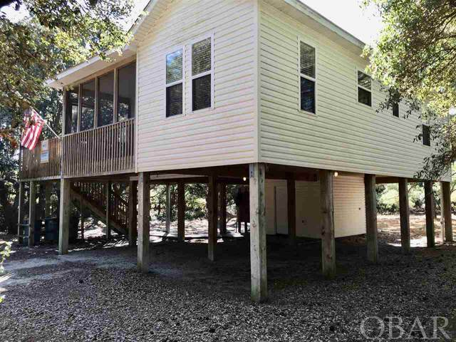 2018 Sea Horse Road Lot 67, Corolla, NC 27927 (MLS #111360) :: Outer Banks Realty Group