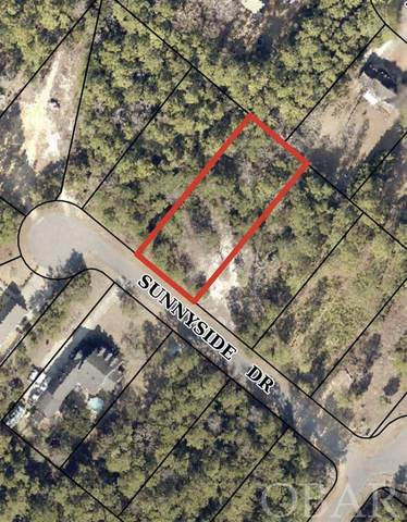 212 Sunnyside Drive Lot 14, Manteo, NC 27954 (MLS #111362) :: Outer Banks Realty Group