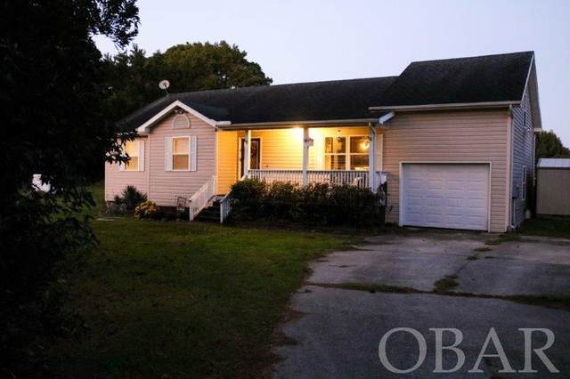 104 Pleasant Drive Lot 26, Aydlett, NC 27916 (MLS #111365) :: Outer Banks Realty Group