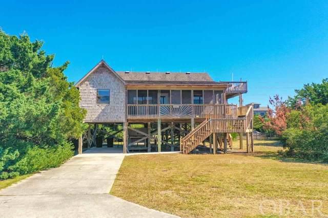 39033 Tarpon Lane Lot 13, Avon, NC 27915 (MLS #111375) :: Sun Realty