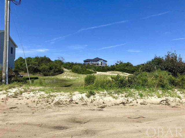 2090 Sandfiddler Road Lot 92, Corolla, NC 27927 (MLS #111380) :: Sun Realty