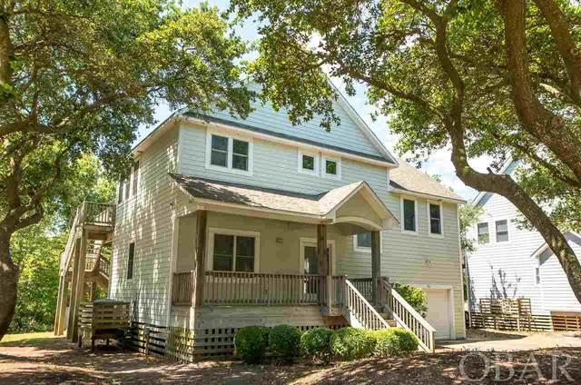 536 Magnolia Way Lot 14, Corolla, NC 27927 (MLS #111382) :: Hatteras Realty