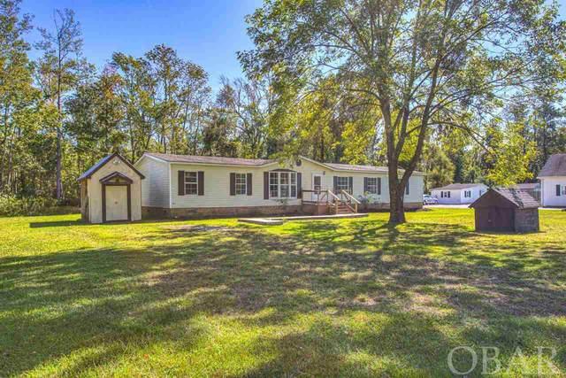 3165 Caratoke Highway, Currituck, NC 27929 (MLS #111383) :: Sun Realty