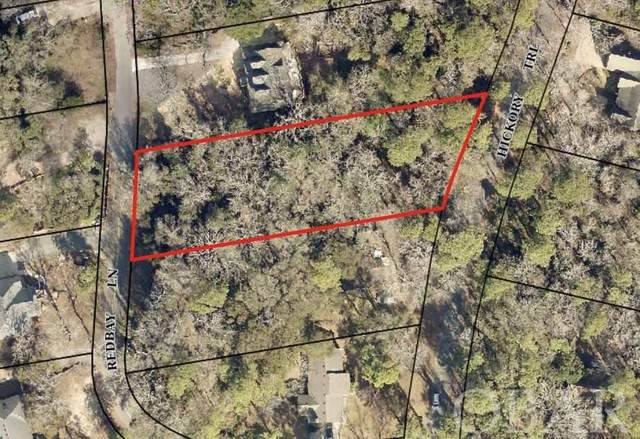 52 Hickory Trail Lot 16, Southern Shores, NC 27949 (MLS #111389) :: Sun Realty