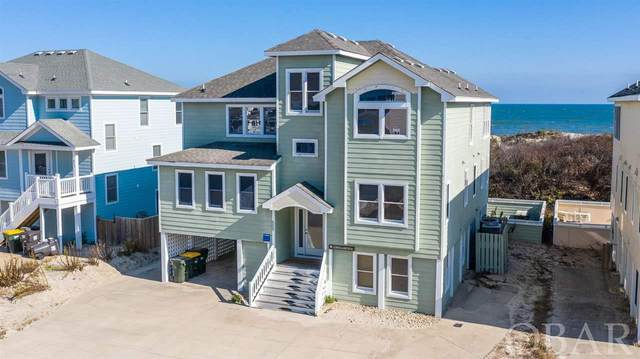 609 Wave Arch Lot#76, Corolla, NC 27927 (MLS #111390) :: Outer Banks Realty Group