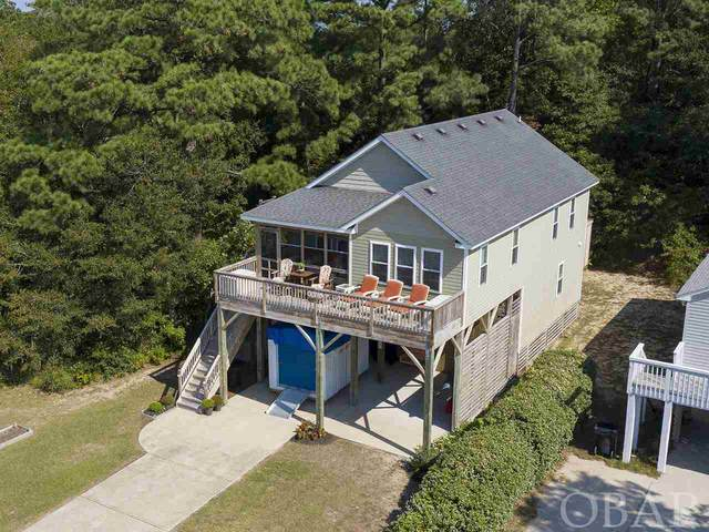 330 Colington Drive Lot 45, Kill Devil Hills, NC 27948 (MLS #111392) :: Outer Banks Realty Group