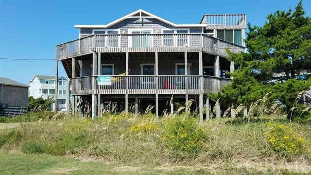40287 S Beachcomber Drive Lot 124, Avon, NC 27915 (MLS #111402) :: Sun Realty