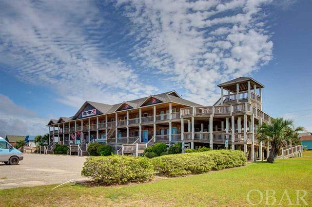 24267 Nc 12 Highway, Rodanthe, NC 27968 (MLS #111404) :: Matt Myatt | Keller Williams