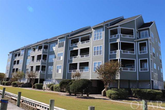 834 Pirates Way Unit 834, Manteo, NC 27954 (MLS #111409) :: AtCoastal Realty