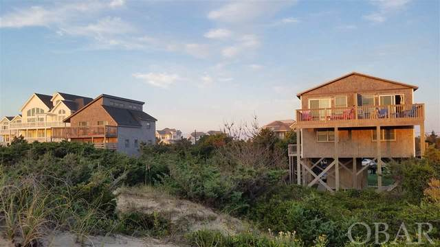 40308 Due East Lot 15, Avon, NC 27915 (MLS #111412) :: Corolla Real Estate | Keller Williams Outer Banks