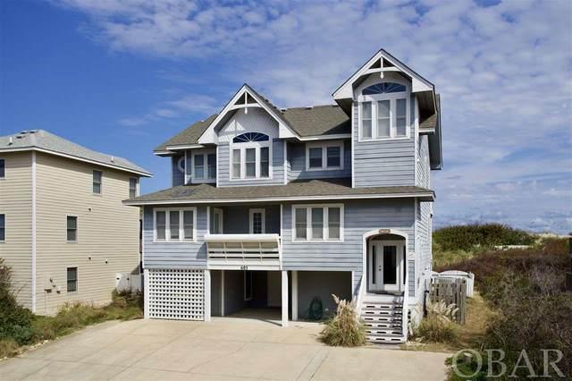 603 Schooner Ridge Lot U, Corolla, NC 27927 (MLS #111413) :: Corolla Real Estate | Keller Williams Outer Banks