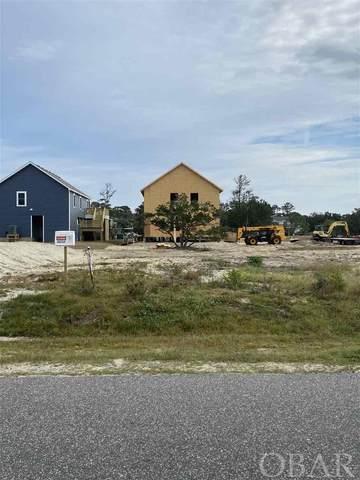 0 W Aycock Street Lot 3,4, Kill Devil Hills, NC 27948 (MLS #111418) :: Hatteras Realty