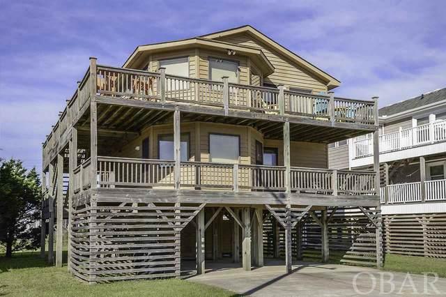 1618 N Virginia Dare Trail Lot 10, Kill Devil Hills, NC 27848 (MLS #111420) :: Randy Nance | Village Realty