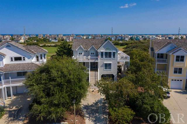 6003 S North Shore Court Lot 2, Nags Head, NC 27959 (MLS #111429) :: Hatteras Realty