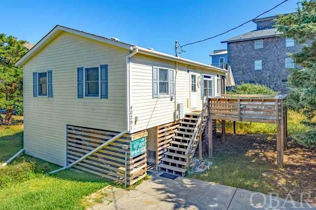 40291 Dolphin Lane Lot 106, Avon, NC 27915 (MLS #111431) :: Sun Realty