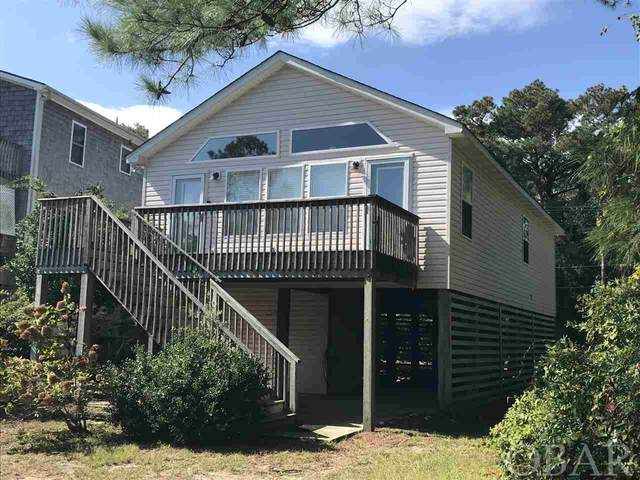 2232 Colington Road Lot 70, Kill Devil Hills, NC 27948 (MLS #111445) :: Outer Banks Realty Group