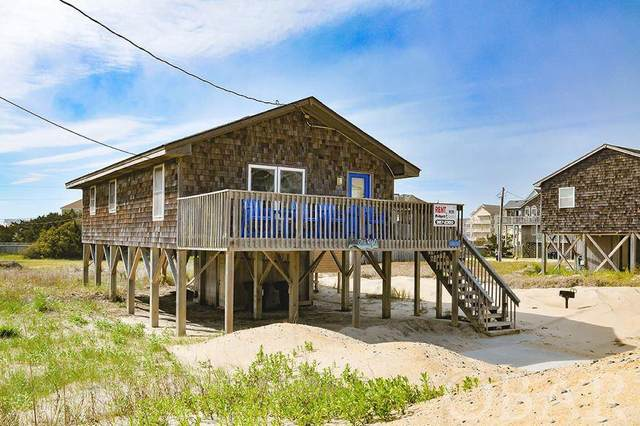 24156 Ocean Drive Lot 28, Rodanthe, NC 27968 (MLS #111448) :: Outer Banks Realty Group