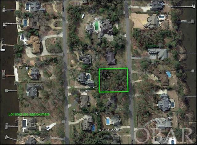 6059 Currituck Road Lot 6, Kitty hawk, NC 27949 (MLS #111449) :: Corolla Real Estate | Keller Williams Outer Banks