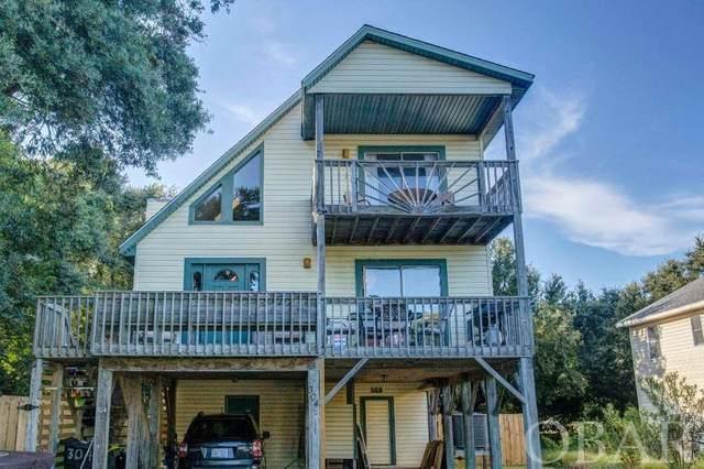 304 Truxton Street Lot 164, Kill Devil Hills, NC 27948 (MLS #111456) :: Sun Realty