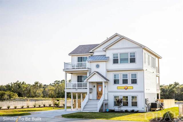 982 Corolla Drive Lot 64, Corolla, NC 27927 (MLS #111461) :: Surf or Sound Realty