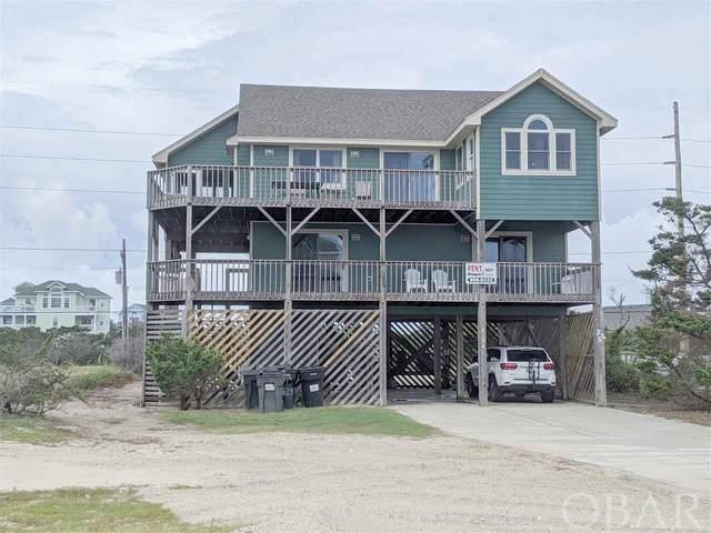 41244 Ocean View Drive Lot 33, Avon, NC 27915 (MLS #111462) :: Sun Realty