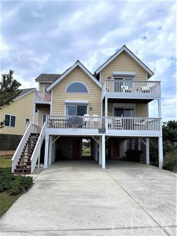 5700 S Sandbar Drive Lot 15, Nags Head, NC 27959 (MLS #111465) :: Midgett Realty