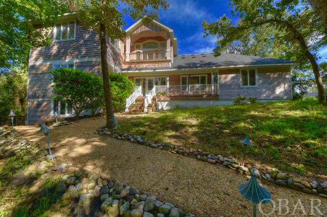 262 N Dogwood Trail Lot#14, Southern Shores, NC 27949 (MLS #111473) :: Outer Banks Realty Group